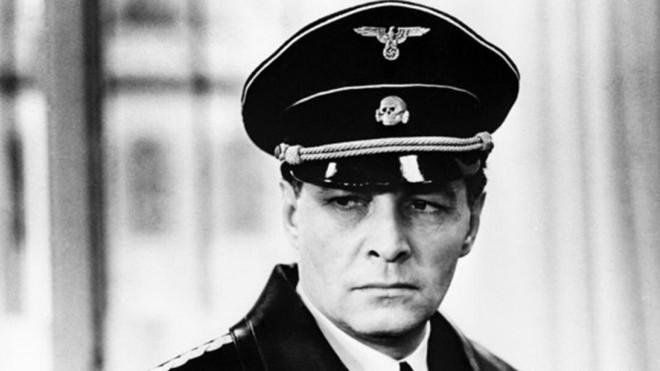 Штирлица звали Янкель Владимир Левин