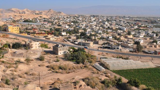 Иерихон - самый древний город на планете