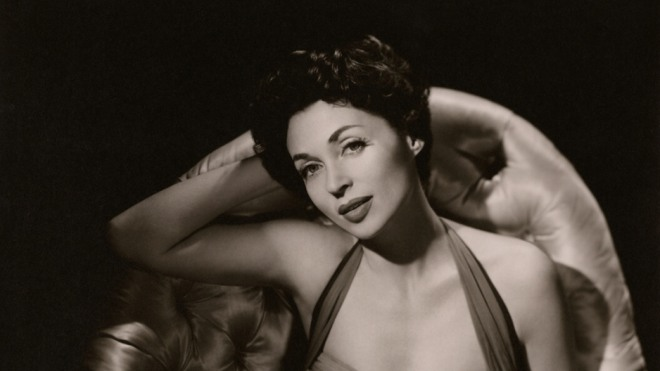 Лилли Палмер - самая красивая еврейка ХХ века