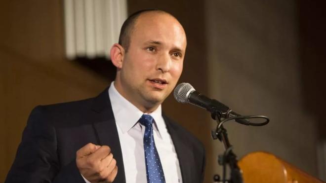 Нафтали Беннет лишил дара речи американского репортера CNN