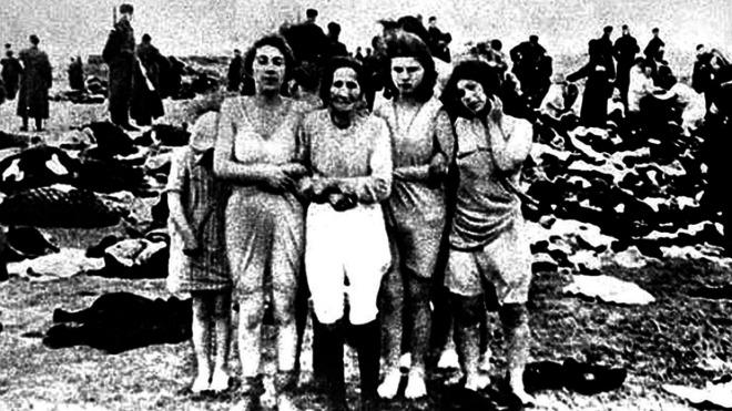 Александр Карабликов: «Волосы» из цикла «Исповедь полужидка»