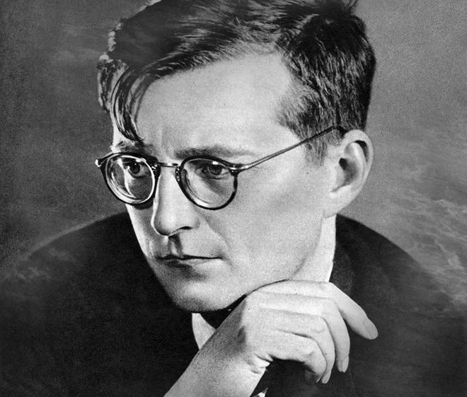 Дмитрий Шостакович: «Я проверяю людей по отношению к евреям»