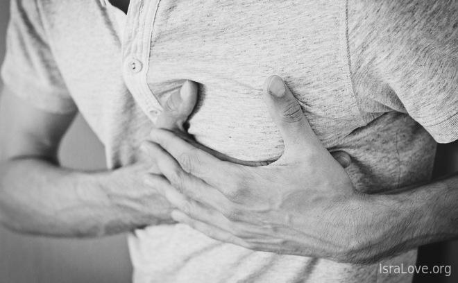 11 признаков того, что может случиться остановка сердца