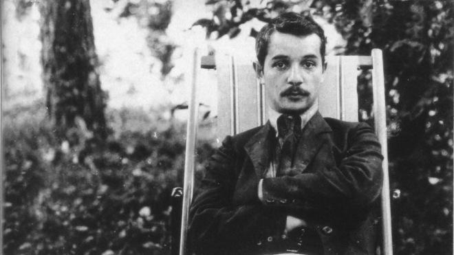 Саша Черный - поэт который оставил яркий след в русской литературе