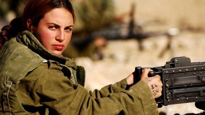 Лариса Герштейн - Солдатка
