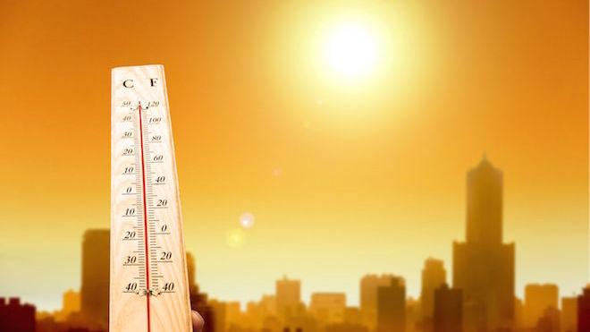 Як без проблем переносити спеку